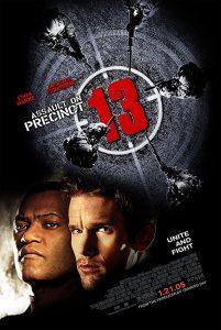 ดูหนัง Assault on Precinct 13 (2005) สน. 13 รวมหัวสู้