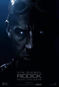 ดูหนัง Riddick 3 (2013)