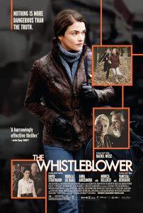 ดูหนัง The Whistleblower (2010) ล้วงปมแผนลับเขย่าโลก