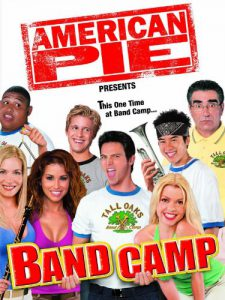 ดูหนัง American Pie 4 Presents Band Camp (2005)