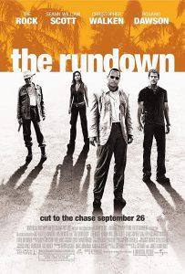 ดูหนัง The Rundown (2003) โคตรคน ล่าขุมทรัพย์ป่านรก