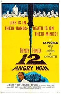 ดูหนัง 12 Angry Men (1957) 12 คนพิพากษา [ซับไทย]