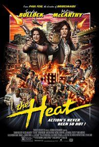 ดูหนัง The Heat (2013) คู่แสบสาวมือปราบเดือดระอุ