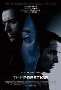 ดูหนัง The Prestige (2006)