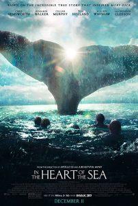 ดูหนัง In the Heart of the Sea (2015) หัวใจเพชฌฆาตวาฬมหาสมุทร