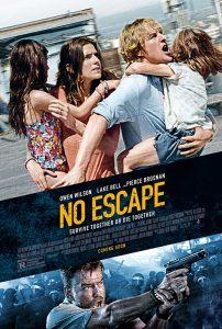 ดูหนัง No Escape (2015) หนีตายฝ่านรกข้ามแดน