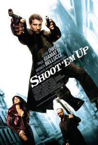 ดูหนัง Shoot 'Em Up (2007) ยิงแม่งเลย