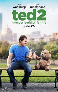 ดูหนัง Ted 2 (2015) เท็ด หมีไม่แอ๊บ แสบได้อีก