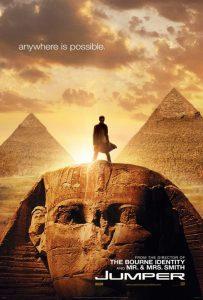 ดูหนัง Jumper (2008) ฅนโดดกระชากมิติ