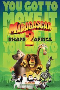 ดูหนัง Madagascar 2 Africa (2008) ป่วนป่าแอฟริกา