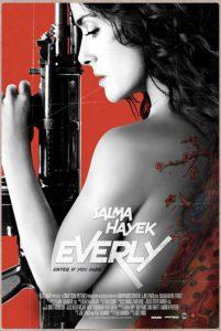 ดูหนัง Everly (2014) ดี-ออกสาวปืนโหด