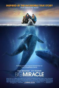 ดูหนัง Big Miracle (2012) ปาฏิหารย์วาฬสีเทา