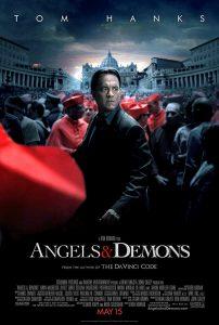 ดูหนัง Angels & Demons (2009) เทวากับซาตาน