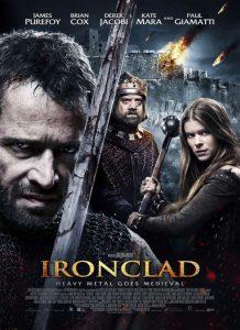 ดูหนัง Ironclad (2011) ทัพเหล็กโค่นอำนาจ
