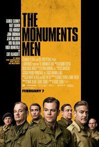 ดูหนัง The Monuments Men (2014) กองทัพฉกขุมทรัพย์โลกสะท้าน