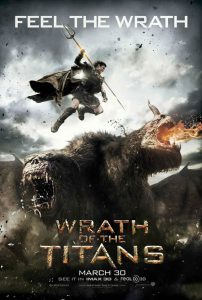 ดูหนัง Wrath of the Titans (2012) สงครามมหาเทพพิโรธ