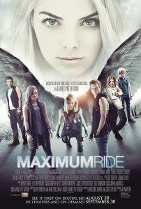 ดูหนัง Maximum Ride (2016)
