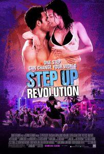 ดูหนัง Step Up Revolution (2012) สเต็บโดนใจ หัวใจโดนเธอ 4