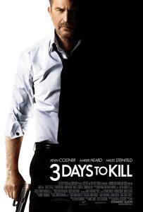 ดูหนัง 3 Days to Kill (2014) 3 วันโคตรอันตราย