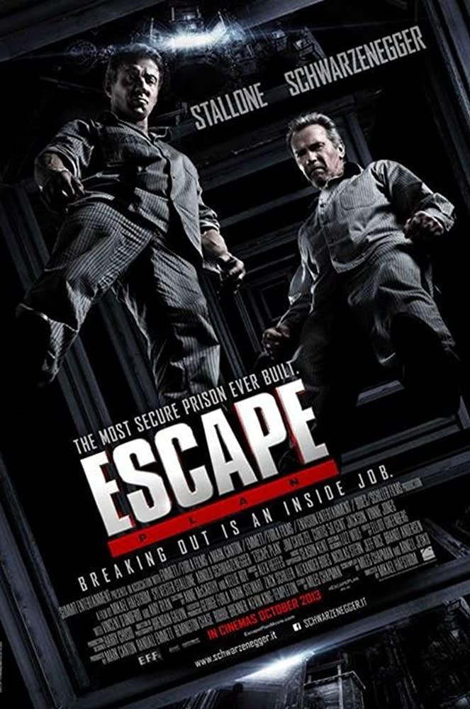 ดูหนัง Escape Plan (2013) แหกคุกมหาประลัย 1