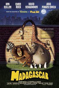 ดูหนัง Madagascar 1 (2005) มาดากาสการ์ 1
