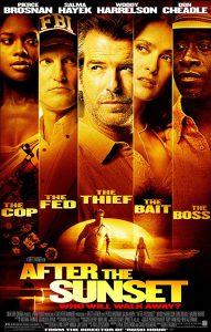 ดูหนัง After the Sunset (2004) พยัคฆ์โคตรเพชร