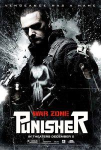 ดูหนัง Punisher 2 War Zone (2008) สงครามเพชฌฆาตมหากาฬ 2