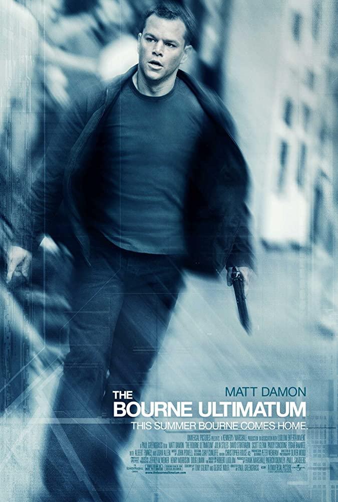 ดูหนัง The Bourne 3 Ultimatum (2007) ปิดเกมล่าจารชน คนอันตราย