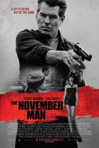ดูหนัง The November Man (2014) พลิกเกมส์ฆ่า ล่าพยัคฆ์ร้าย