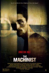 ดูหนัง The Machinist (2004) หลอน ไม่หลับ