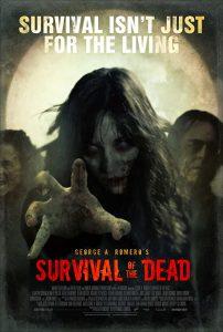 ดูหนัง Survival of the Dead (2009) คนครึ่งดิบไม่รีบตาย