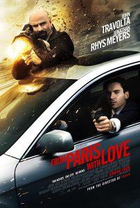 ดูหนัง From Paris with Love (2010) คู่ระห่ำ ฝรั่งแสบ