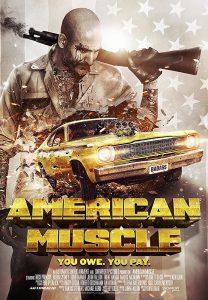 ดูหนัง American Muscle (2014) คนดุยิงเดือด