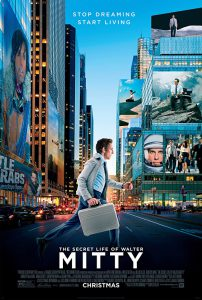 ดูหนัง The Secret Life of Walter Mitty (2013) ชีวิตพิศวงของวอลเตอร์ มิตตี้