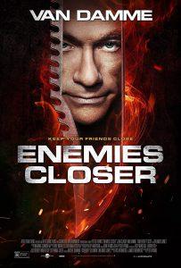 ดูหนัง Enemies Closer (2013) 2 คนโค่นโคตรมหาประลัย 2 ระห่ำในป่าโหด