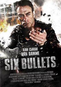 ดูหนัง 6 Bullets (2012) 6 นัดจัดตาย