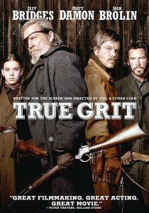 ดูหนัง True Grit (2010) ยอดคนจริง