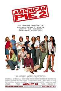 ดูหนัง American Pie 2 (2001) จุ๊จุ๊จุ๊…แอ้มสาวให้ได้ก่อนเปิดเทอม