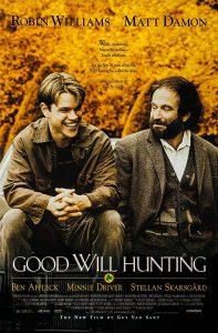 ดูหนัง Good Will Hunting (1997) ตามหาศรัทธารัก