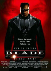 ดูหนัง Blade 1 (1998) เบลด พันธุ์ฆ่าอมตะ 1
