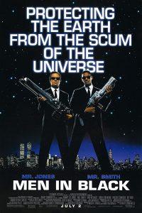 ดูหนัง Men in Black 1 (1997) เอ็มไอบี หน่วยจารชนพิทักษ์จักรวาล