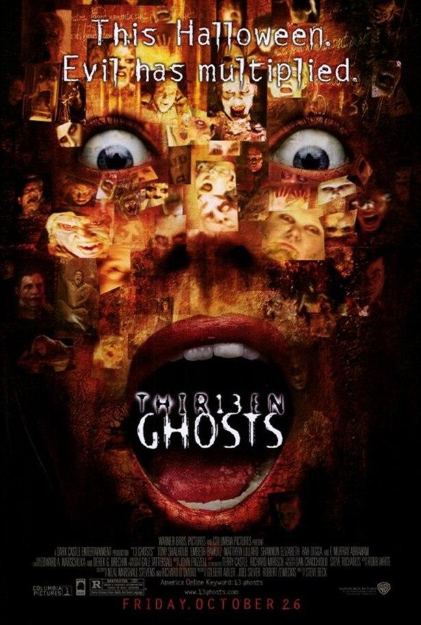 ดูหนัง Thir13en Ghosts (2001) คืนชีพ 13 วิญญาณสยอง