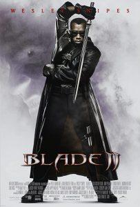 ดูหนัง Blade 2 (2002) เบลด นักล่าพันธุ์อมตะ 2
