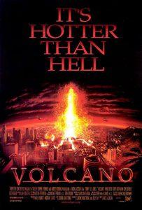 ดูหนัง Volcano (1997) ปะทุนรก ล้างปฐพี