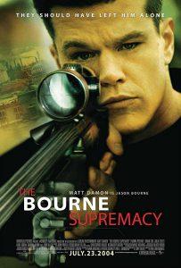 ดูหนัง The Bourne 2 Supremacy (2004) สุดยอดเกมล่าจารชน