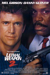 ดูหนัง Lethal Weapon 2 (1989) คนมหากาฬ 2