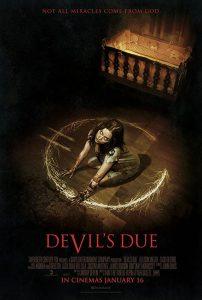 ดูหนัง Devil's Due (2014) ผีทวงร่าง