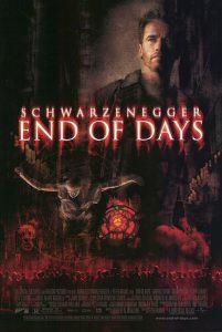 ดูหนัง End of Days (1999) วันดับซาตานอวสานโลก