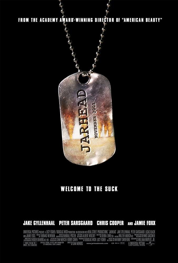 ดูหนัง Jarhead 1 (2005) จาร์เฮด พลระห่ำ สงครามนรก