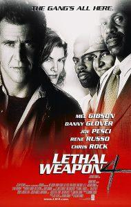 ดูหนัง Lethal Weapon 4 (1998) คนมหากาฬ 4